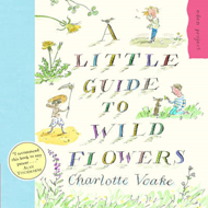 Little Guide To Wild Flowers (BOK)