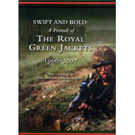 Swift and Bold - A Portrait of the Royal Green Jackets 1966 (BOK)