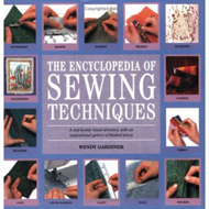 Encyclopedia of Sewing Techniques (BOK)