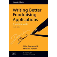 Writing Better Fundraising Applications (BOK)