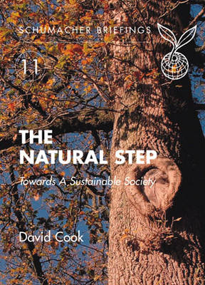 The Natural Step: A Framework for Sustainability (BOK)