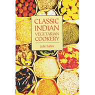 Classic Indian Vegetarian Cookery (BOK)