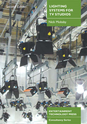Lighting Systems for TV Studios (BOK)