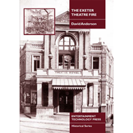 The Exeter Theatre Fire (BOK)