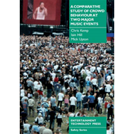 Comparative Study of Crowd Behaviour at Two Major Music Even (BOK)