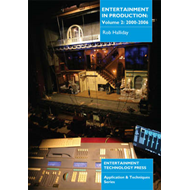 Entertainment in Production: v. 2: 2000-2006 (BOK)