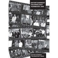 Entertainment Technology Yearbook 2008 (BOK)