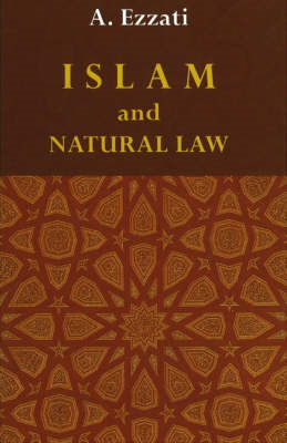 Islam and Natural Law (BOK)