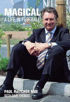 Magical: A Life in Football (BOK)
