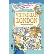 The Timetraveller's Guide to Victorian London (BOK)