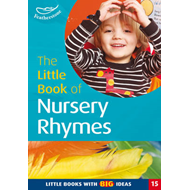 Little Book of Nursery Rhymes (BOK)