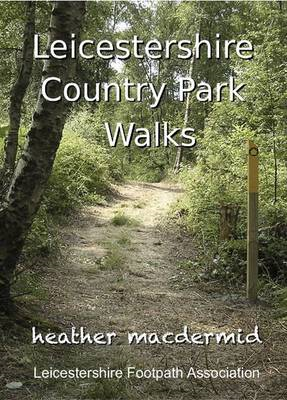 Leicestershire Country Park Walks (BOK)