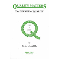 Quality Matters (BOK)