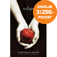 Produktbilde for Twilight - Twilight, Book 1 (BOK)