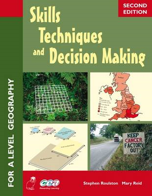 Skills Techniques and Decision Making (BOK)