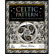 Produktbilde for Celtic Pattern (BOK)