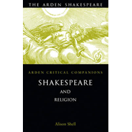 Shakespeare and Religion (BOK)
