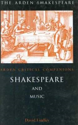 Shakespeare and Music (BOK)