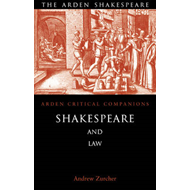 Shakespeare and Law (BOK)