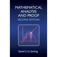 Mathematical Analysis and Proof (BOK)