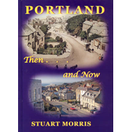 Portland Then and Now (BOK)