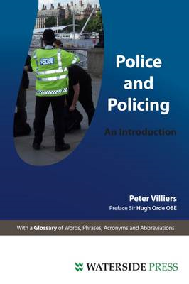 Police and Policing (BOK)