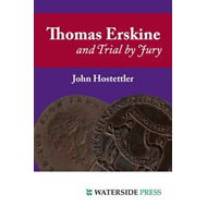 Thomas Erskine and Trial by Jury (BOK)