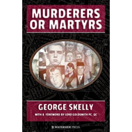 Murderers or Martyrs (BOK)