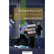 English Riots of 2011 (BOK)