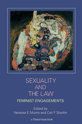 Sexuality and the Law (BOK)