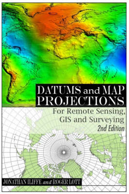 Datums and Map Projections (BOK)