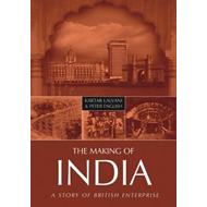 The Making of India: A Story of British Enterprise (BOK)