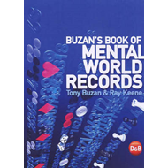 Buzan's Book of Mental World Records (BOK)