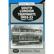 South London Tramways 1903-33 (BOK)