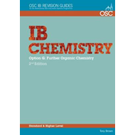 IB Chemistry Option G: Further Organic Chemistry Standard an (BOK)