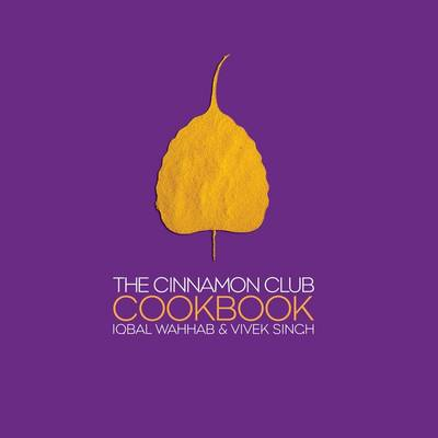 Cinnamon Club Cookbook (BOK)