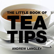 Little Book of Tea Tips (BOK)