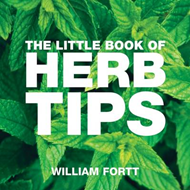 Little Book of Herb Tips (BOK)