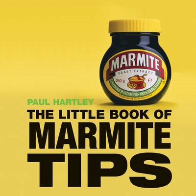 Little Book of Marmite Tips (BOK)