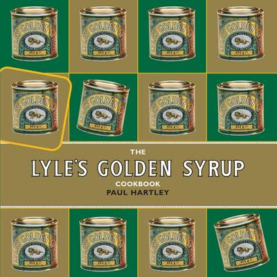 The Lyle's Golden Syrup Cookbook (BOK)