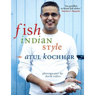 Fish, Indian Style (BOK)