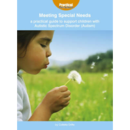 Practical Guide to Support Children with Autistic Spectrum D (BOK)