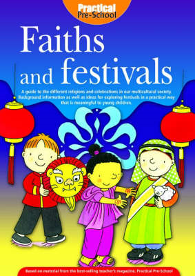 Faiths and Festivals (BOK)