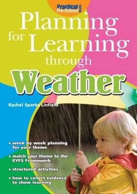 Planning for Learning Through the Weather (BOK)