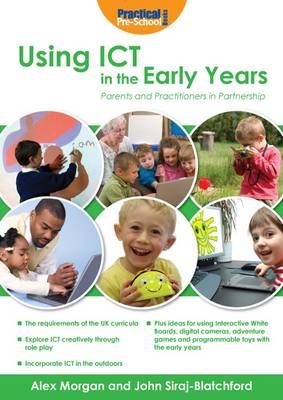 Using ICT in the Early Years (BOK)