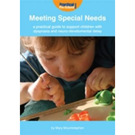 A Practical Guide to Support Children with Dyspraxia and Neurodevelopmental Delay (BOK)