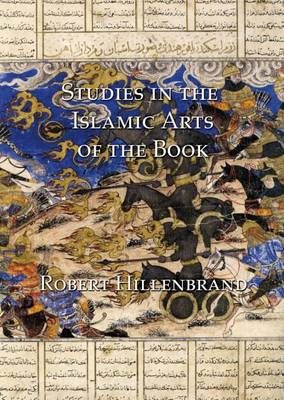 Studies in the Islamic Arts of the Book (BOK)