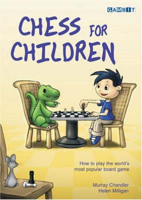 Chess for Children (BOK)