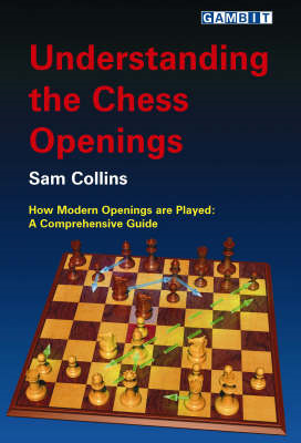 Understanding the Chess Openings (BOK)