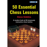 50 Essential Chess Lessons (BOK)